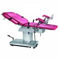 Buy cheap Gynecological And Obstetric Table from wholesalers