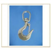 Buy cheap PRODUCTS Stainless Steel Swivel Eye Hook from wholesalers