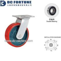 Best PU Caster Wheels Tires wholesale