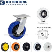 Best PU Wheels Polyurethane Rollers wholesale