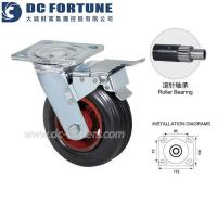 Best Rubber Caster Wheels wholesale