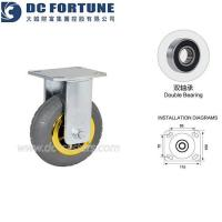 Best Trolley Rubber Wheels wholesale