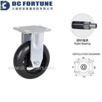 Best 8 Hard Rubber Wheels Casters wholesale