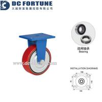 Buy cheap Urethane Wheels from wholesalers