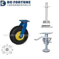 China Pneumatic Caster Wheels on sale