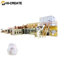 Best Diaper Making Production Line wholesale