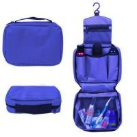 China M515 Polyester Man's toilet bag for travelling Cosmetic Bag on sale