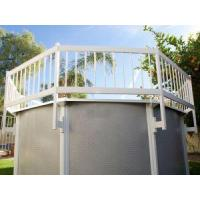 Best Garden Fence Above Ground Pool Fence (FT-C05) wholesale