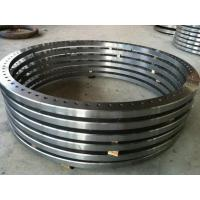 Forging ring large diameter gear ring application