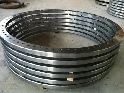 Cheap Forging ring large diameter gear ring application for sale