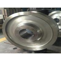 China Forging ring custom ring and pinion gears on sale
