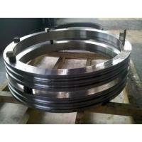 Best Forging ring Best DS685 Alloy Steel Forged Ring wholesale