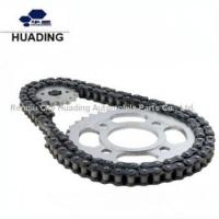 China Titan 99/2000 motorcycle chain sprockets on sale