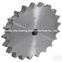 China ANSI standard sprocket;EN standard roller chain sprockets on sale