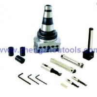 China HIGH PRECISION UNIVERSAL BORING AND FACING MASTER HEAD on sale