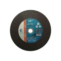 Buy cheap T41 Metal Cutting Wheel Use on Chop Saw from wholesalers