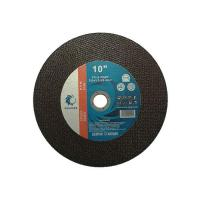 Buy cheap T41 Stainless Steel Cutting Wheel Use on Chop Saw from wholesalers
