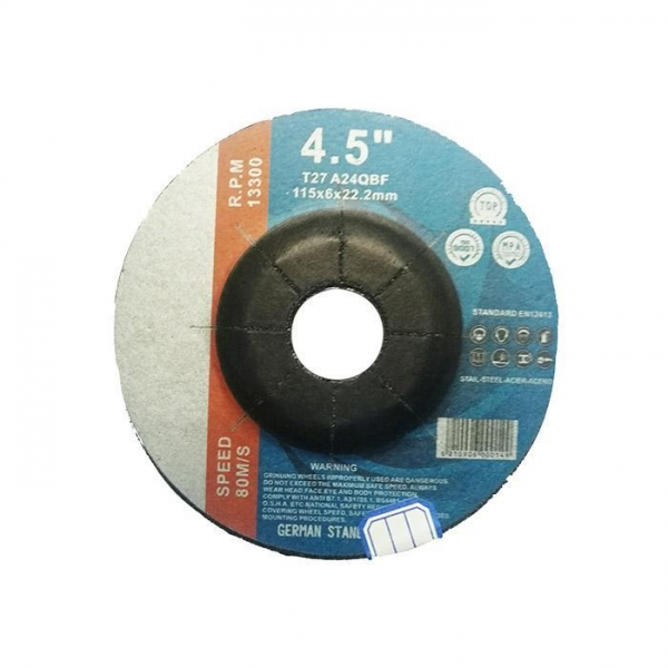 Cheap 100mm,115mm,125mm Stainless Steel Grinding Disc for sale