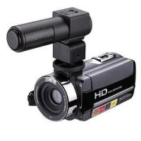 best 5.0 MP cheap IR mini night vision shooting camcorder with 3.0 inch touch screen