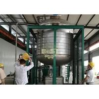 Best Producing lube base oil WTB Waste Oil Recycling Plant wholesale
