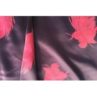 Buy cheap 16mm crepe satin plain -1 from wholesalers