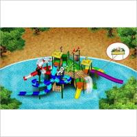 China Water Play System on sale