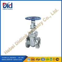 China API 6D 150LB SS Gate Valve 4 Inch, gate valve dimensions on sale
