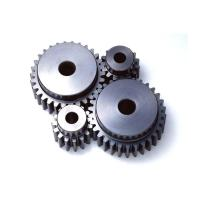 China Machining parts Wheel gear parts Product NO.: Mechanical parts---XYX007-018 on sale