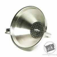 China Stainless Steel 5'' funnel on sale