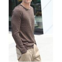 Best Men's Casual Round Neck Pullover Sweater | Basic Sweater wholesale