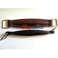 34.49mm Width Leather Amp Handle , Marshall Metal Handles AS50D / AS100D