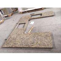 China Santa Cecilia Medium Granite Countertops on sale