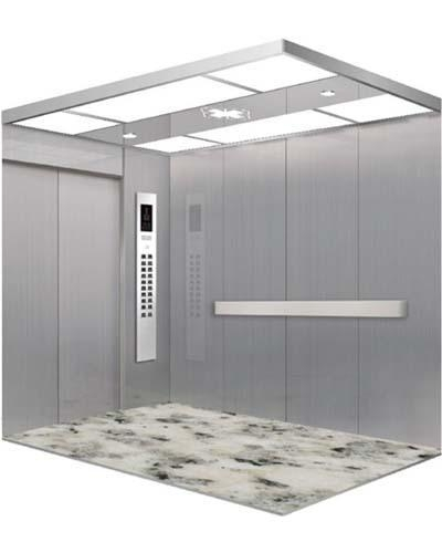 Cheap The Latest Style Professional Hospital Elevator with Long -term Service for sale