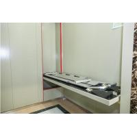 Best Braille Button Humanized Design Hospital Lift Stretcher Elevator with Stainless Steel Cabin wholesale