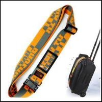 Best High Quality Hot Sale Luggage Belt Strap Adjustable Suitcase Strap for Flight Travel wholesale