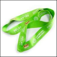 Match Activity Gift Madel Holder Lanyards