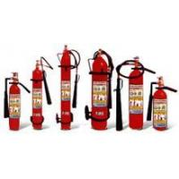 China fire protection systems carbon-di-oxide portable & mobile on sale