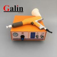 Best Lab Powder Coating Machine For Testing Powder Galin Lab ESP101 wholesale