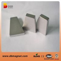 Best Rare Earth Strong Neodymium Magnets For Wind Generator wholesale