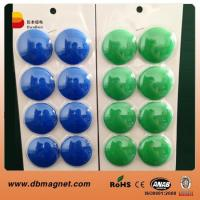 Best Strong Plastic Permanent Whiteboard Magnet Sale wholesale