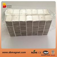 Best Powerful Big Block Rectangle SmCo Magnet For Sale wholesale