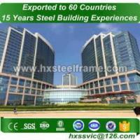 Buy cheap prefab retail buildings made of Primary structure outdoor export to Khartoum from wholesalers