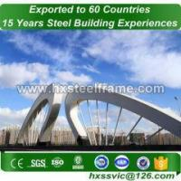 Buy cheap metal ag buildings made of heavy metal welding pre-built sale to Jamaica from wholesalers