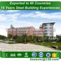 Best custom built metal buildings and steel building kits on sale sale to Mexico wholesale