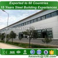 Buy cheap agricultural storage buildings made of metal frame CE certified sale to Yemen from wholesalers