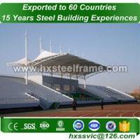 Buy cheap pre engineered building systems and custom metal buildings to ISO code from wholesalers