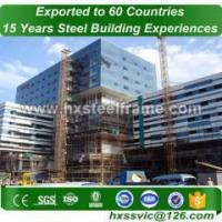 Buy cheap pre engineered construction and custom metal buildings lightweight deftly cut from wholesalers