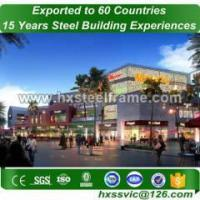 Buy cheap prefab construction systems made of metal frame with GB code export to Gambia from wholesalers