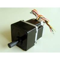 Best 57mm Hybrid Stepper Motor with Spur Gearbox wholesale