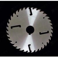 China TCT Saw Blade Speed - Cut Non Ferrous Metal Cutting Circular Saw Blade on sale